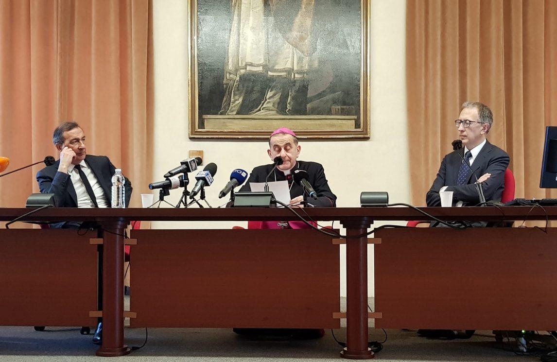 Фонд Святого Иосифа помог пострадавшим от пандемии на 5 млн евро