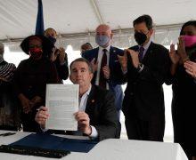 Религиозные группы в США торжествуют в связи с запретом смертной казни в штате Вирджиния