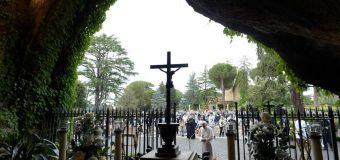 Май 2021: в святилищах всего мира будут молиться об окончании пандемии