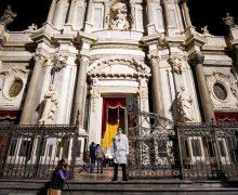 В сицилийской епархии не будет крёстных