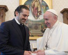 Папа Франциск посетит еще одну арабскую страну