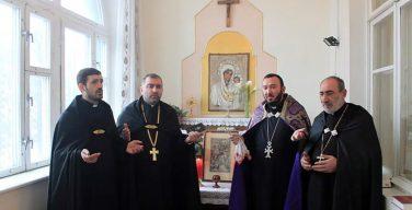 В Ватикане сегодня поминают жертв геноцида армян