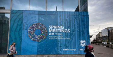 Папа призвал Всемирный банк и МВФ к глобальному плану развития, ориентированному на бедных