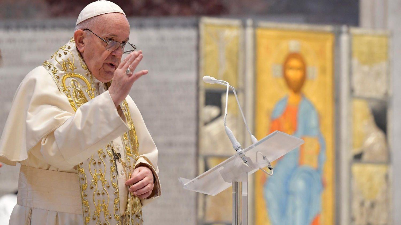 Защита прав человека – в апрельской молитвенной интенции Папы Франциска