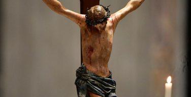 Кардинал Канталамесса: братья по вере и по крови Христовой