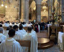 Патриарх Пиццабалла: «Виртуальные Мессы нас не спасут»