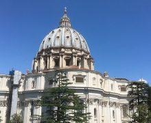 Новый антикоррупционный закон для ватиканских руководителей
