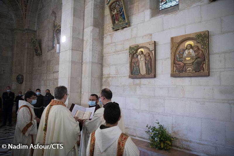 Монахи-францисканцы в Святой Земле просят католиков всего мира о помощи