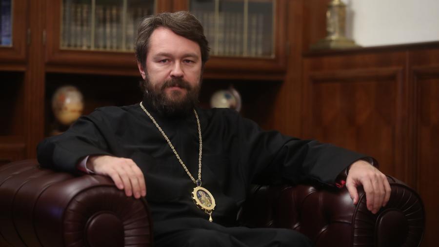 В РПЦ регламентировали практику экзорцизма