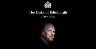В Виндзоре скончался принц Филипп, герцог Эдинбургский