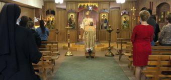 Греко-католики Новосибирска встретили Светлое Христово Воскресение (+ФОТО)