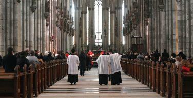 Папа распорядился о расследовании в архиепархии Кёльна