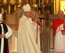 Назначен новый префект Конгрегации богослужений и дисциплины Таинств