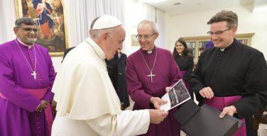 Англикане и католики разрабатывают совместный документ, касающийся вопросов нравственности