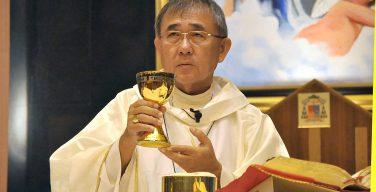 Папа скорбит о смерти кардинала Сима
