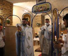 Престольный праздник в московском греко-католическом приходе Святого Николая Мирликийского