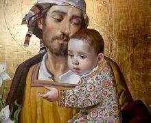 Утверждены тексты молитв к святому Иосифу Обручнику