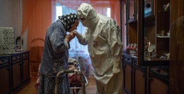 «Лекарство против коронавируса только одно – наше единство»: круглый стол о социальном служении религиозных общин в условиях пандемии состоялся в Москве