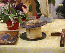 Московские католики византийского обряда встретили Светлое Христово Воскресение (+ФОТО)