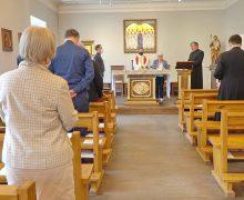 В Петербурге прошла сессия Трибунала беатификационного процесса российских католических новомучеников ХХ века