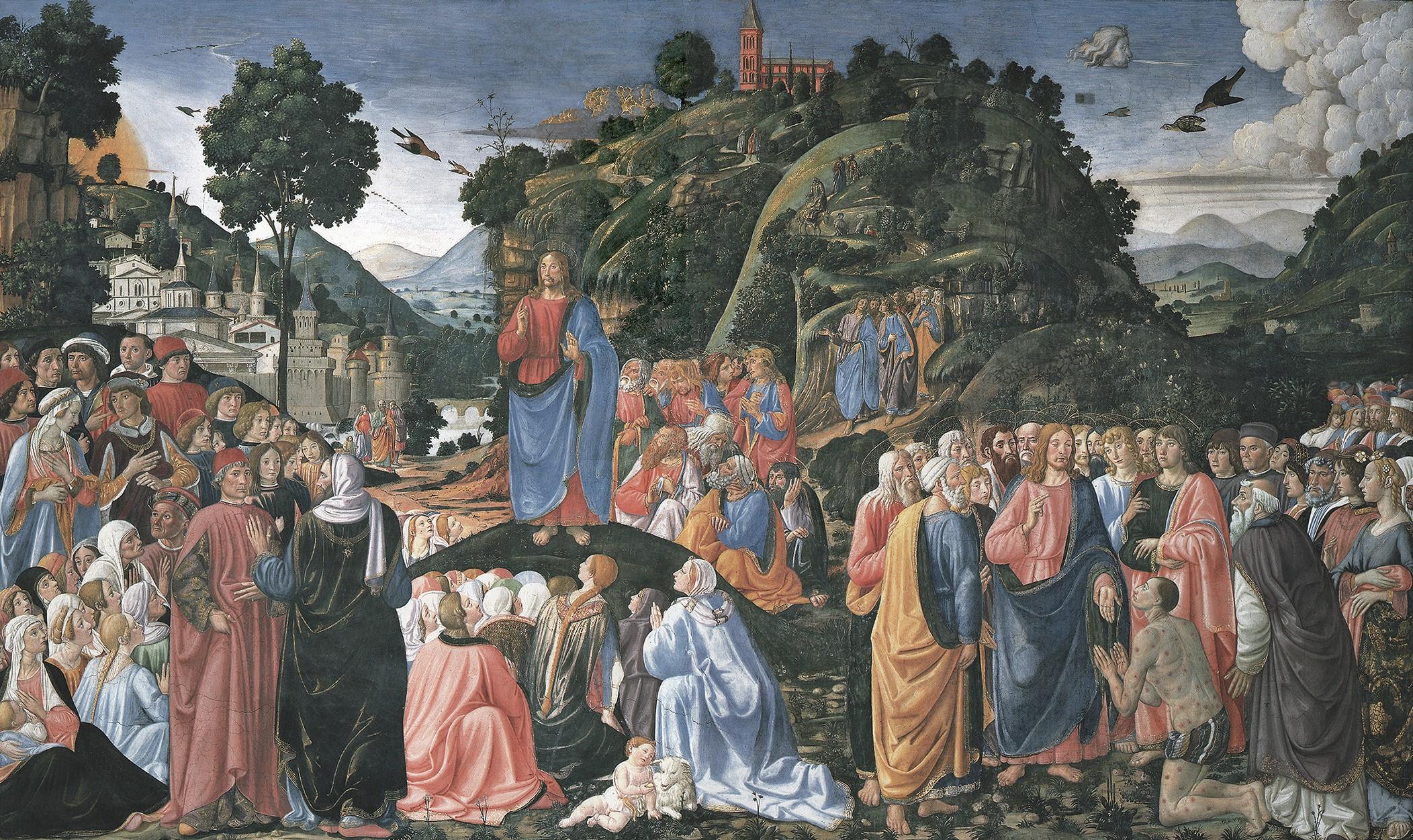 На каких языках говорил Иисус?
