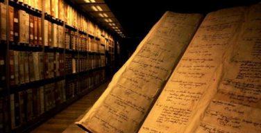 Староверы оцифруют древнеславянские рукописи из архивов Ватикана