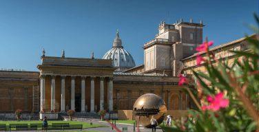 Посещаемость музеев Ватикана в 2020 году упала на 82%