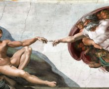 «Человека невозможно постичь до конца». Папа обратился к участникам международного вебинара