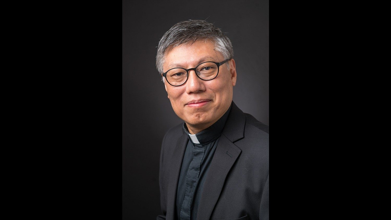 Папа Франциск направил в Гонконг китайского иезуита