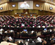 Новшества Синода: всё начинается с поместных Церквей