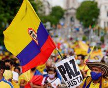 Обращения Папы Франциска по Колумбии, Китаю и Конго