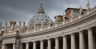 Предсеминария во имя Святого Пия X покинет стены Ватикана
