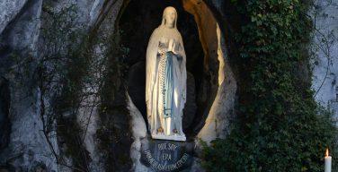 Майский молитвенный марафон завершится у иконы Марии, развязывающей узлы