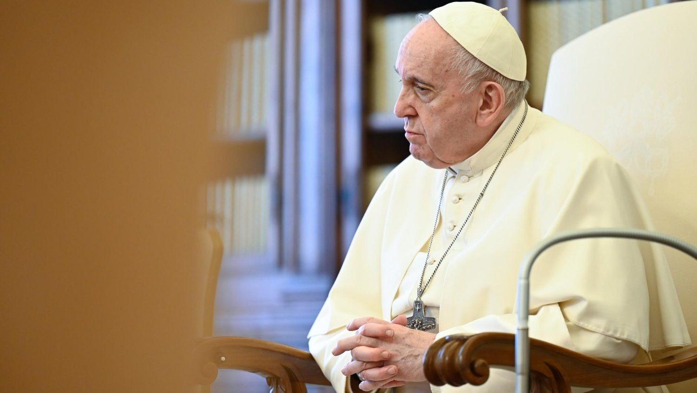 Папа на общей аудиенции: между созерцанием и действием нет противоречия