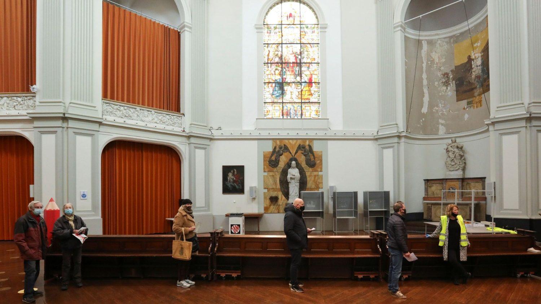 Епископы Нидерландов решили сохранить антиковидный протокол даже после ослабления карантинных ограничений
