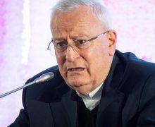 Кардинал Бассетти: синодальный путь обновит Церковь Италии