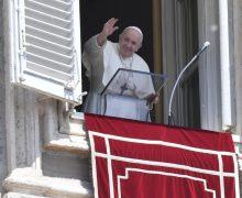 «Радость – отличительный знак христианина». Папа 9 мая на площади Св. Петра