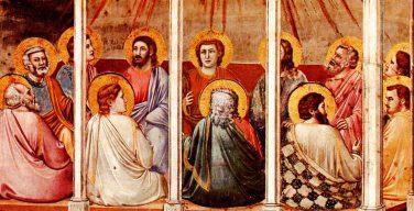 Папа: изменять мир свидетельством взаимной любви