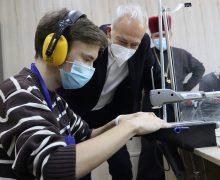 Украина: «Каритас» призывает обеспечить доступ к гуманитарной помощи