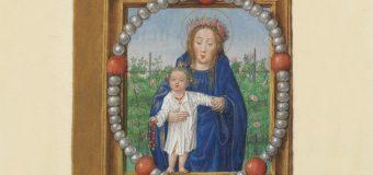 Папа Франциск: не забудьте о Святом Розарии
