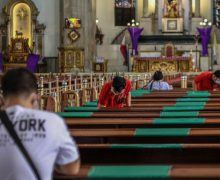 Филиппинская сеть семинаристов проведет Год молитвы о честных выборах