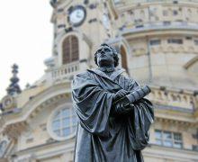 Лютеранский, католический и православный священники прокомментировали популярные мифы о Мартине Лютере