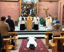 В Преображенской епархии стало на одного клирика больше (ФОТО)