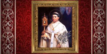 Папа – премонстратам: откройте сердца для нуждающихся