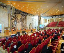 Митрополит Иларион рассказал о документах, которые будут вынесены на рассмотрение Архиерейского собора РПЦ