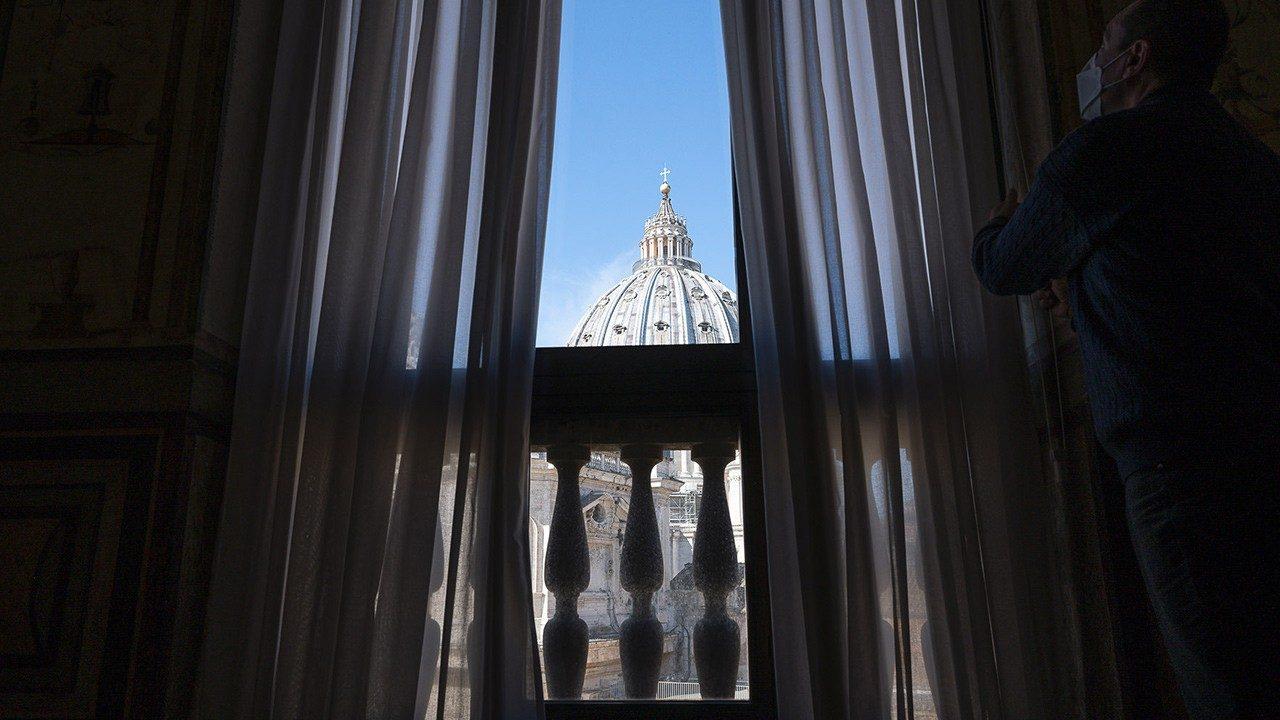 СМИ: Байден встретится с Папой Франциском накануне переговоров с Путиным