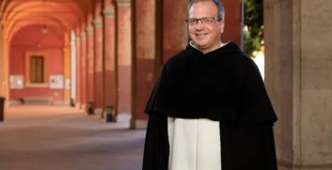 Американский доминиканец назначен ректором Папского университета Angelicum