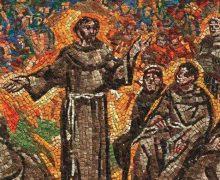Память о «Капитуле Рогожек», прошедшем 800 лет назад в Ассизи