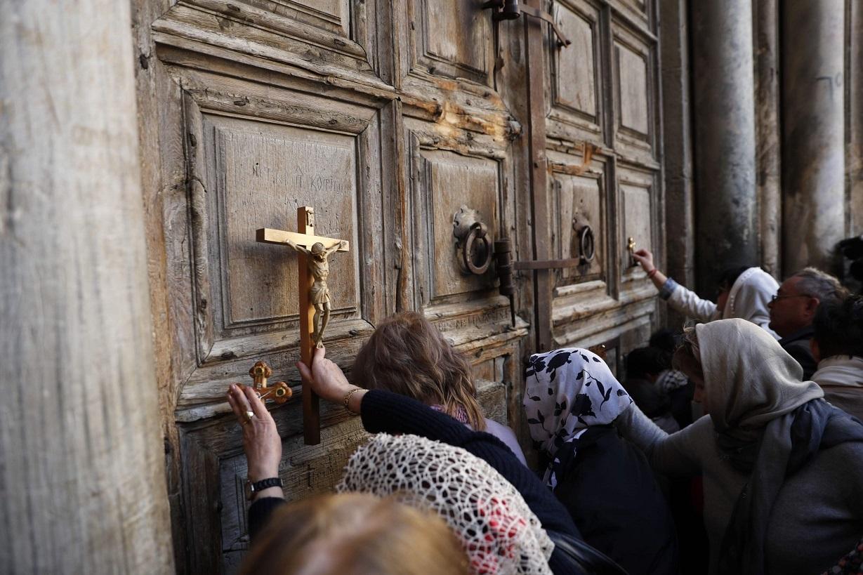 Госдума поддержала законопроект о церковном имуществе в первом чтении