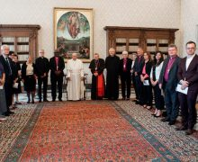 Папа Франциск на встрече с лютеранами: в основе экуменизма лежит не дипломатия, а Божья благодать. Епископ Рима предложил несколько ориентиров на пути «от конфликта к общению»